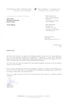 Referenz Anwaltskanzlei von Podewils, Beuttler und Kollegen